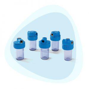 Филтри за механично пречистване на вода