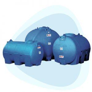 Полиетиленови резервоари за питейна вода - Elbi