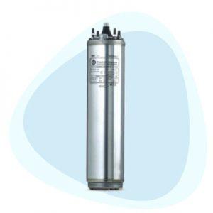 Електрически двигатели за сондажни помпи