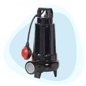 Електрически помпи за мръсни води